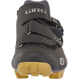 Giro Privateer R Shoes Men black/gum